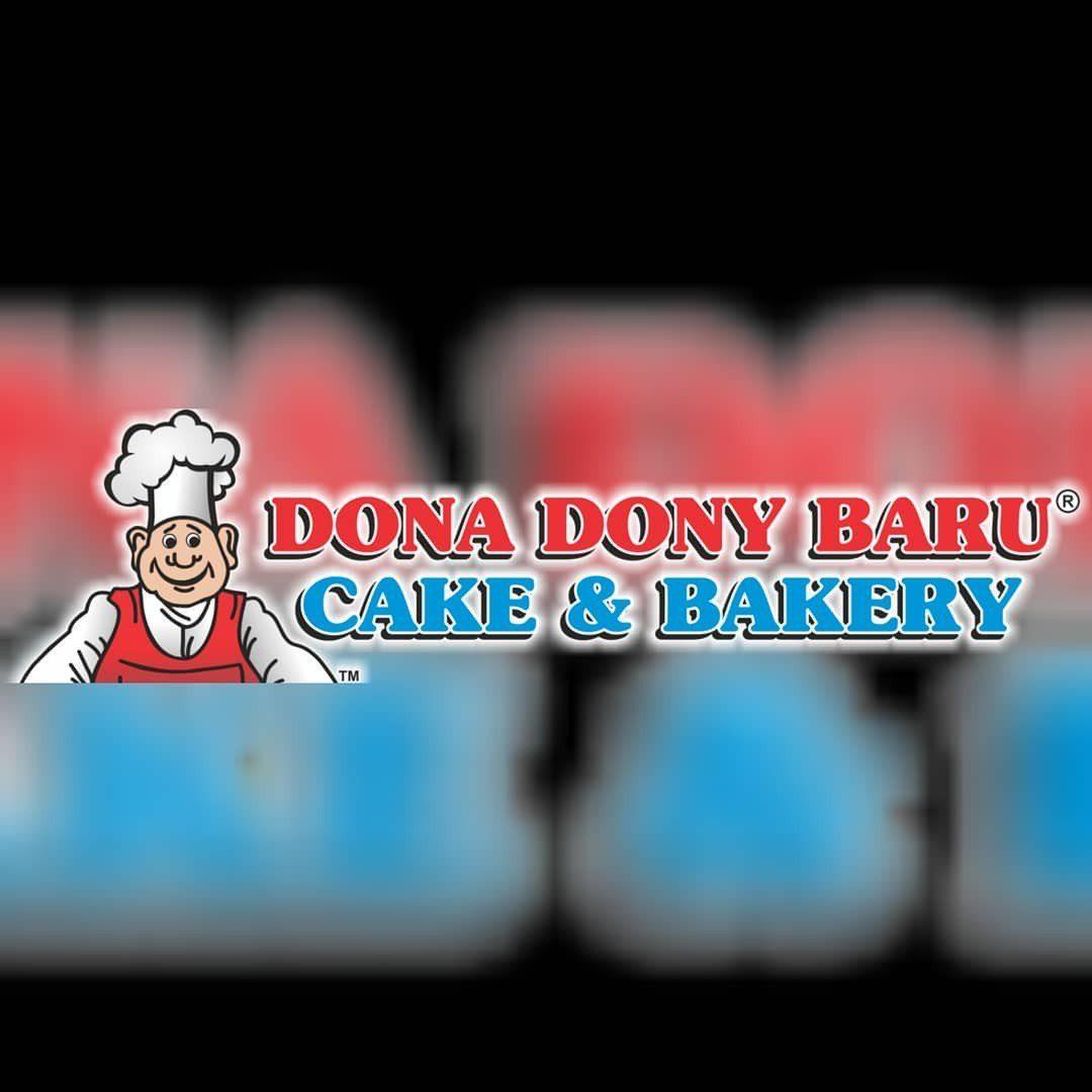 Dona Dony Baru